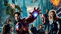 Jadwal Sinema TV Hari Ini - Nonton Iron Man dan Captain America Basmi Penjahat…