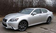 2014 Lexus GS 350 - http://www.topcarmag.com/2014-lexus-gs-350.html