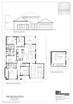 Home designs the envy pinterest envy and house the revolution inspired designs broadway homes malvernweather Gallery