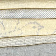 #fabric #textiles #interiordesign Bainbridge Blues Textiles