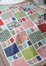 How to Sew a Quilt - For Beginners and Tools You Need