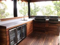 Outdoor Kitchen Design Ideas - Get Inspired by photos of Outdoor Kitchens from Australian Designers & Trade Professionals - Australia | hipages.com.au