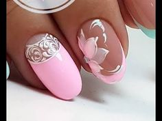 THE BEST NAIL ART Elegant✔NEW NAIL ART COMPILATION✔YOU NEED TO TRY - YouTube