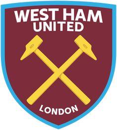 West Ham United FC logo.svg