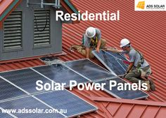 Benefits of installing Residential Solar PV System