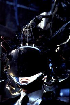 The Film Connoisseur: Johnny Mnemonic (1995)