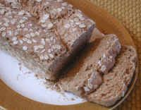 Bread - Spelt - Whole Grain with Dough Enhancer and Oats: An All Creatures American International Vegetarian Vegan Recipe - cruelty free, gourmet, recipes, lifestyle, food, appetizer, appetizers, beverage, beverages, bread, breads, roll, rolls, cake, cakes, breakfast, lunch, dinner, supper, dishes, mea