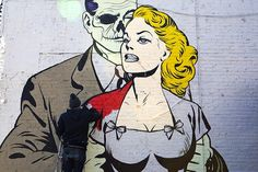 D*Face New York Murals
