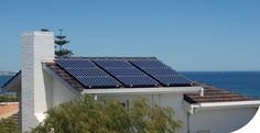 Nearly of All Australian Homes Now Have Solar Panels On Grid Solar System, Off Grid Solar Power, Portable Solar Power, Solar Power System, Homemade Generator, Solar Generator, Sun Panels, Solar Panels, Renewable Energy