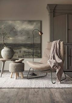 See What's New for Paint Color in 2018 is part of Tuscan house - See the top paint color trends for 2018 and learn how to use them in your home Let these colors inspire you to create a beautiful living space Decor Room, Living Room Decor, Living Spaces, Room Decorations, Taupe Living Room, Beige Room, Bedroom Decor, Design Bedroom, Wall Decor