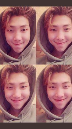 his smile is so pretty :'))))