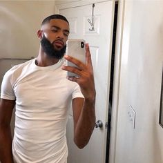 ∘ pinned by: michaeljaimie ∘ ∘ Just Beautiful Men, Gorgeous Black Men, Fine Black Men, Handsome Black Men, Fine Men, Black Women, Handsome Guys, Black Bob Hairstyles, Black Hairstyles With Weave
