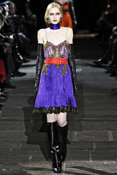 Givenchy - Love the dress