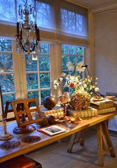 Kitchens I Have Loved: Walda Pairon