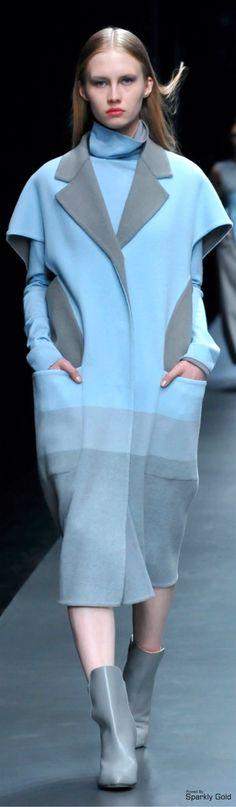 Hanae Mori Designed by Yu Amatsu Tokyo Fall 2015