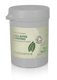 Naissance Shea Butter Unrefined Organic 22 lbs -- Learn more by visiting the image link.(This is an Amazon affiliate link)