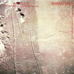 Brian Eno - An Ending (Ascent) - 2005 Digital Remaster