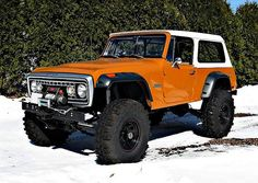 Jeep Commando – I had a '67 and loved it