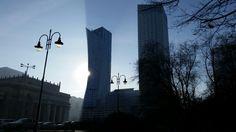 Magic sun light. Złota 44, Intercontinental