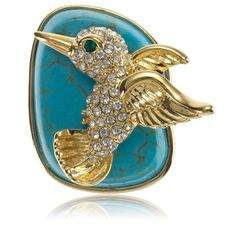 Samantha Wills <3 Samantha Wills, Frosting, Jewelry Collection, Gemstone Rings, Bling, Brooch, Turquoise, Jewellery, My Style