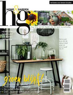 Home&Garden #Magazine 09-2015 #gardening #Autumn