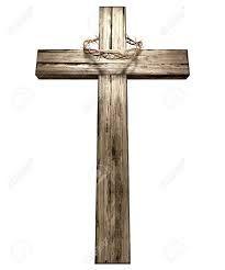 Resultado de imagen de cruz de madera tattoo