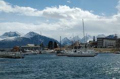 Vestnes, #Norway in April 2013. Photo: bestnorwegian.com