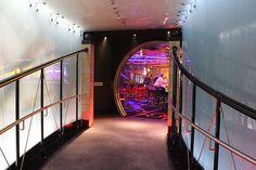 The Tube - Europa - Disney Fantasy