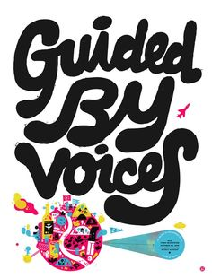 GUIDED BY VOICES  youtubemusicsucks.com #guidedbyvoices