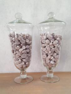 Casuarina white wash decoratie materiaal - 5252570004093 - Avantius