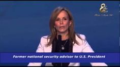 Mrs. Townsend: Iran's human rights record does not allow us to enter into negotiation with them by PMOI IRAN ENGLISH