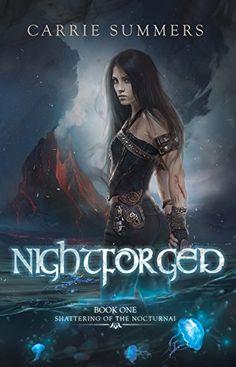 Nightforged (Shattering of the Nocturnai Book 1) by Carri... https://www.amazon.com/dp/B01N6IYCQ6/ref=cm_sw_r_pi_dp_x_vwDGybZ6VKVYH