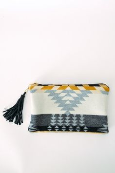 Harlow Clutch in Davis by Koromiko