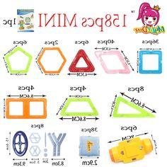 US $33.88 (Buy here - https://alitems.com/g/1e8d114494b01f4c715516525dc3e8/?i=5&ulp=https%3A%2F%2Fwww.aliexpress.com%2Fitem%2F158PCS-Mini-Enlighten-Bricks-Educational-Magnetic-Designer-Toy-Square-Triangle-DIY-Building-Blocks-Toys-For-Children%2F32772374449.html) 158 PCs Mini Enlighten Magnetic Designer Bricks Toy Educational Building Blocks Toys for Kids Christmas Gift