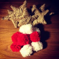 Christmas DIY #christmas #decorations #diy