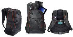 Asus lança mochila específica para gamers - Xa das 5