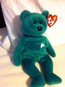 9a6305e69d4 Rare Ty Beanie Babies