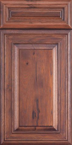 Old World Collection Wood Cabinet Door At Elias Woodwork Wisteria Miter Style