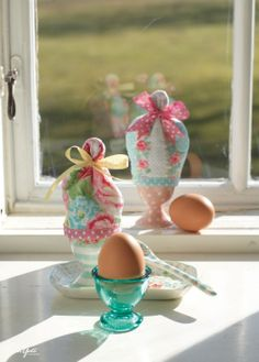 Greengate - Easter holiday