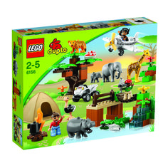 Mini Zoo dla dzieci- kreatywna zabawa rozwijająca fantazję u dzieci
