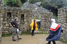 The Inca Trail Machu Picchu 2 days is ideal for people who do not have time to explore the full Inca Trail. Inca Trail Tours, Rubber Raincoats, Machu Picchu, Esquire, Congratulations