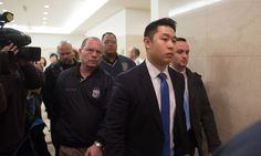 Justice will be served if former NYPD officer, who was convicted in fatal shooting of unarmed black man Akai Gurley, serves probation instead, DA said