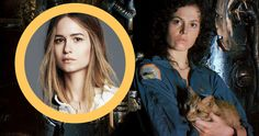 'Alien: Covenant' Lands Katherine Waterston; Is She Ripley's Mom? -- 'Fantastic Beasts' star Katherine Waterston has landed the lead role of Daniels in Ridley Scott's 'Prometheus' sequel, 'Alien: Covenant'. -- http://movieweb.com/alien-covenant-cast-katherine-waterston-ripley-mom/
