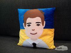 ukrainian pillow