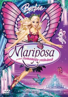 Shop Barbie: Mariposa and Her Butterfly Fairy Friends [DVD] at Best Buy. Find low everyday prices and buy online for delivery or in-store pick-up. Barbie Fairytopia, Streaming Movies, Hd Movies, Movies To Watch, Movies Online, Girly Movies, Streaming Vf, Movies 2019, Cartoon Movies