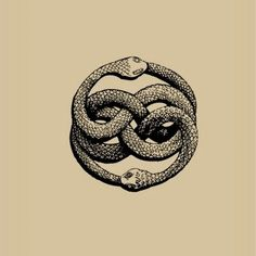 Auryn symbol from The Neverending Story (1984)