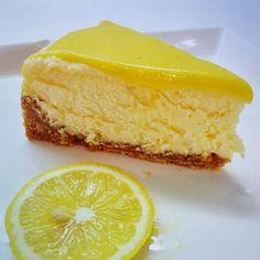 Limonlu Cheesecake Tarifi | Nefis Yemek Tarifi