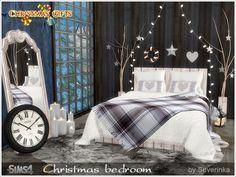 Severinka_'s Christmas Bedroom