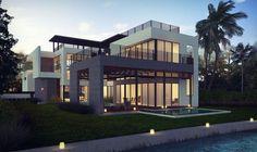 Nos gusta la arquitectura. http://www.hogaria.mx