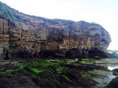 """See 60 photos and 5 tips from 307 visitors to Caves Beach. """"Nice beach, big rips, kids will like the caves"""" Big Rip, Nice Beach, Caves, Newcastle, Grand Canyon, Australia, Adventure, Nature, Naturaleza"""